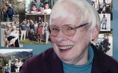 Carolyn Elizabeth Doran Chace