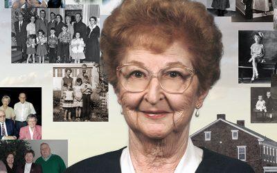 Jane Elizabeth Weber Gallagher